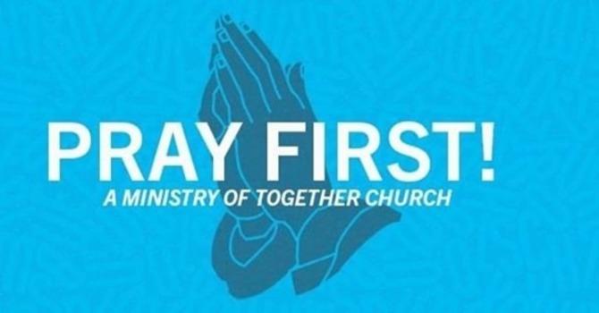 Echo Prayer App  image