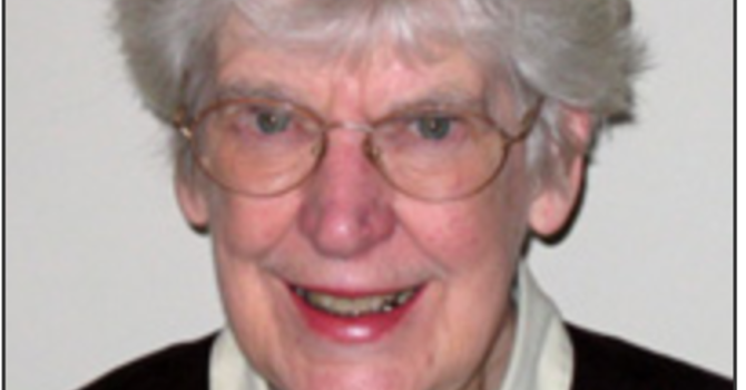 Thank you, Ruth Jefferson (Hall) image