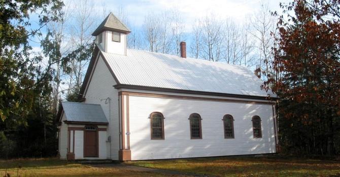 Christ Church, Elmsville