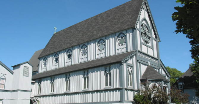 Christ Church, St Stephen