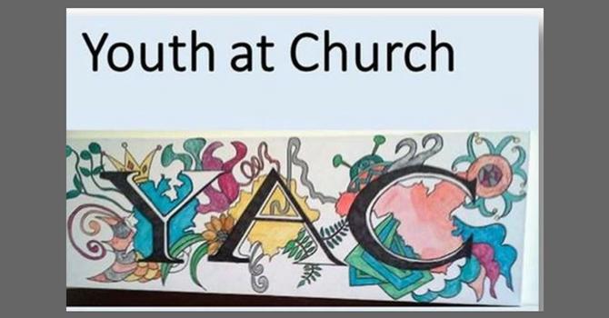 Youth At Church (YAC)
