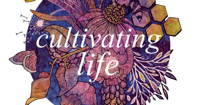 Growing Into Prayer - Leslie Mak image