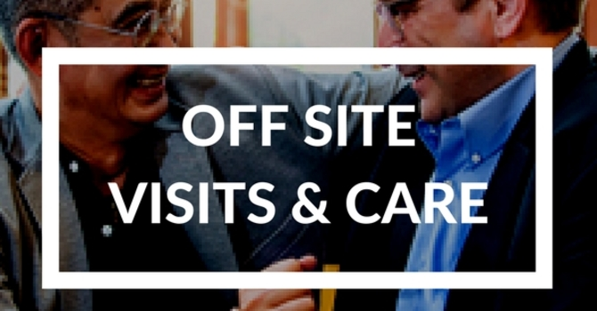 Offsite Visits & Care