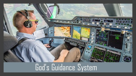 God's Guidance System