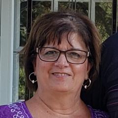 Sandra lindell