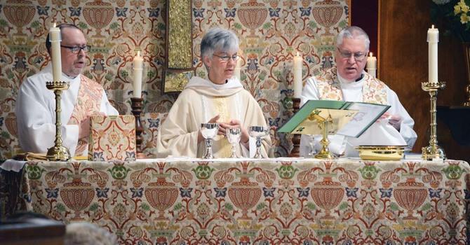 A Joy-Filled Trinity Sunday image
