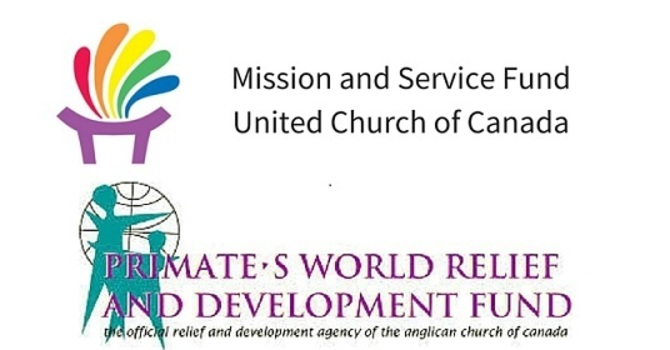 PWRDF and Mission & Service COVID-19 Fundraising Appeals image