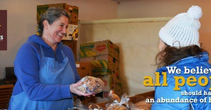 Loaves and Fishes Summer 2020 Newsletter image