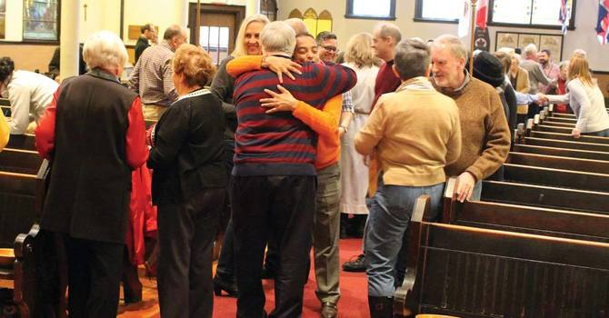 Introducing Our Diocese