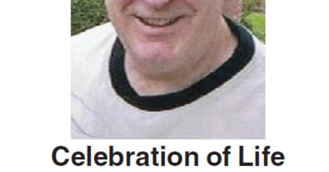 Celebration of Life  - Brian John Hanna image