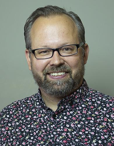 Jeff Bjorgan