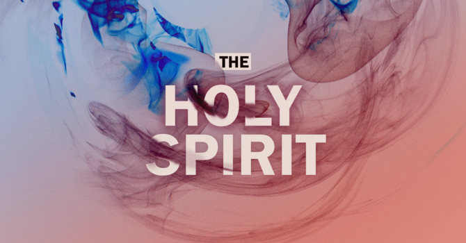 #2 - The Holy Spirit in Revealing Jesus as the Messiah