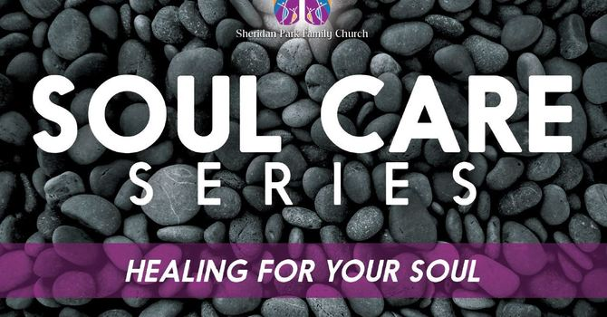 Soul Care Series Information