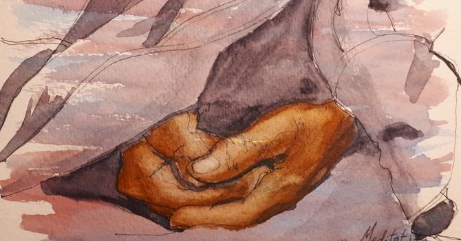 Lenten Devotional image