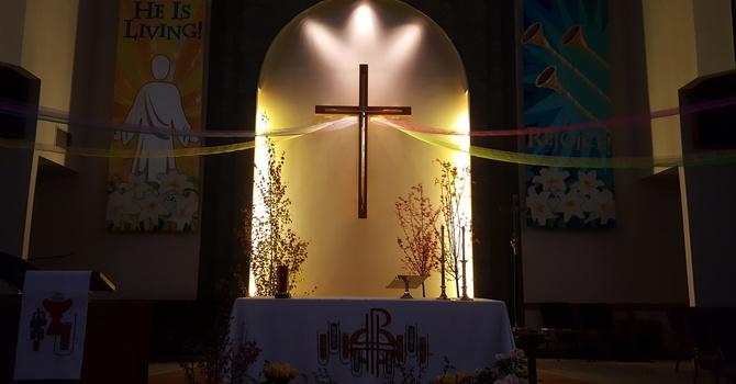2-14-2021 Worship - Transfiguration Jesus