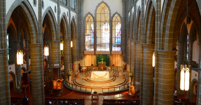 Our Cathedral