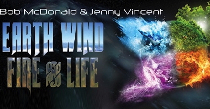Earth, Wind, Fire & Life | February 8, 2019 image