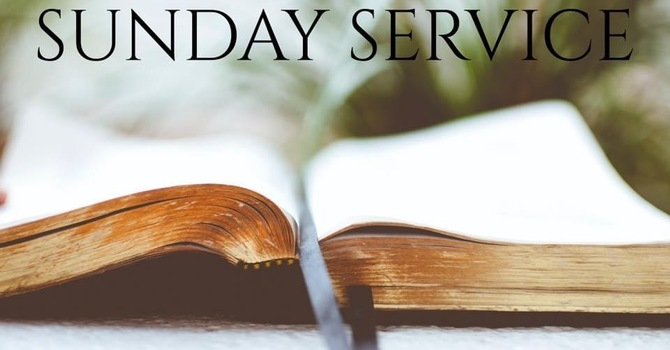 Sunday ONLINE Services image