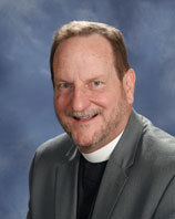The Rev. Dr. Patrick Riddle