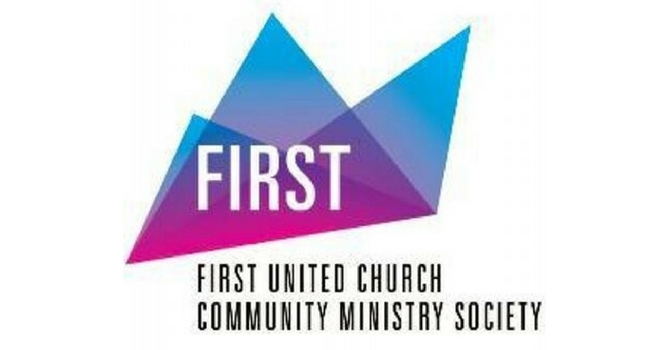 First United Church Ministry Society image