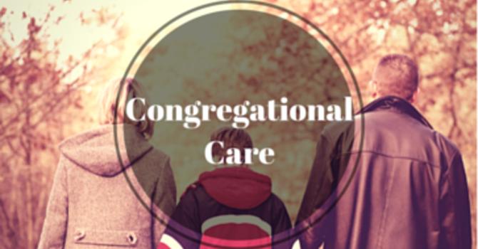 Congregational Care
