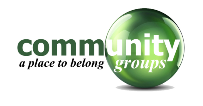 Join a Community Group! image
