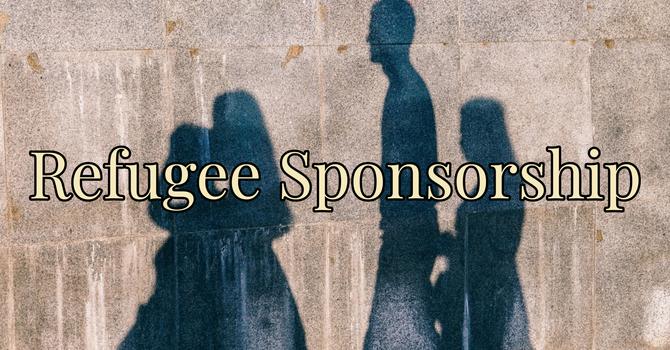 Refugee Sponsorship