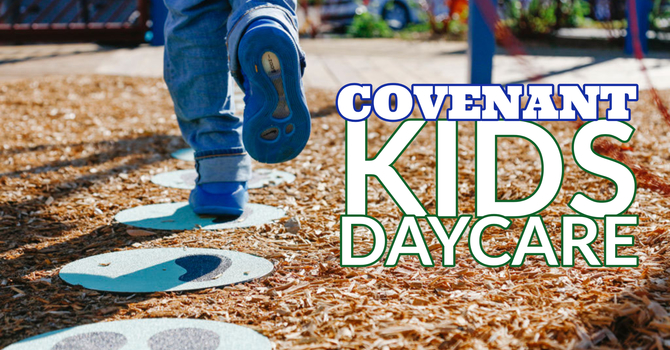 Covenant Kids Daycare
