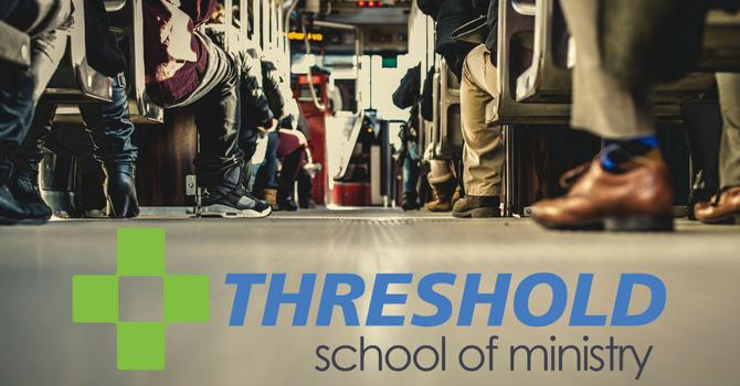 Threshold School of Ministry