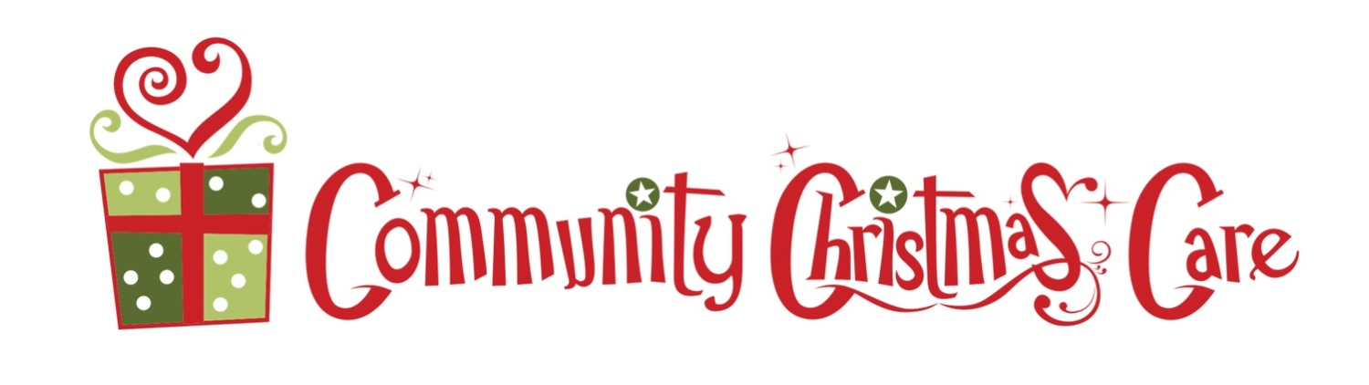 Community Christmas Care | St. John the Divine Anglican Church