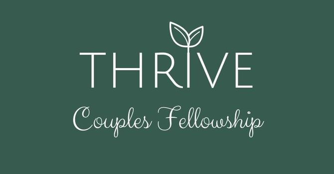 THRIVE Couples