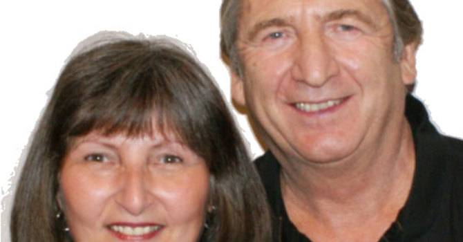 Milton & Kathi Torio