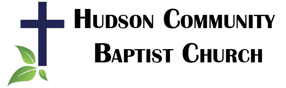 Hudson Community Baptist Church