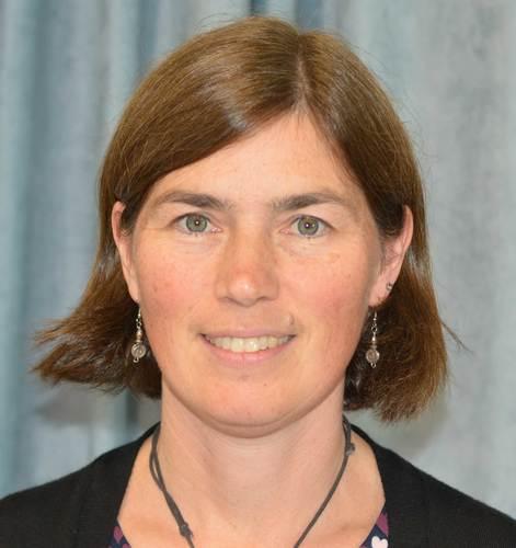 Laura O'Reilly
