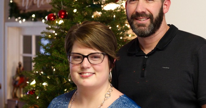 Merry Christmas from New Life in Kindersley image