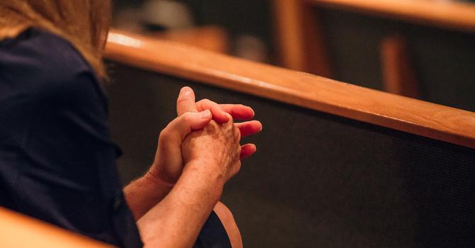 A Call To Prayer image