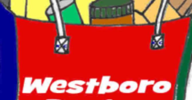 Westboro Region Food Bank