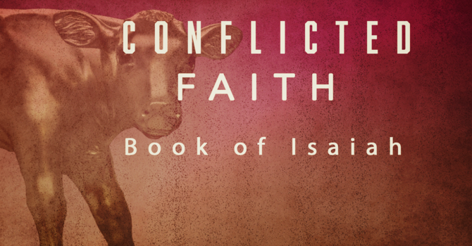 Conflicted Faith