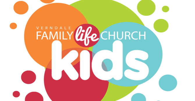 Kid's Ministry