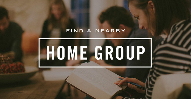 Home Life Group Bible Study