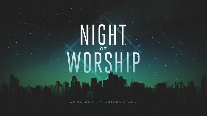 Night of Worship