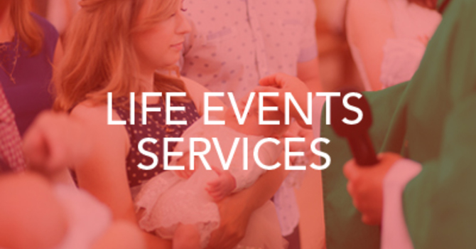 Life Events Services