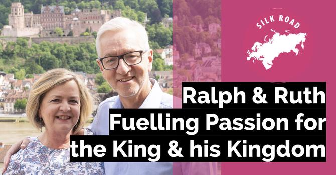 Ralph and Ruth Shareski Ministry Update image