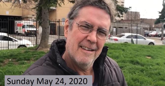 Sunday May 24, 2020