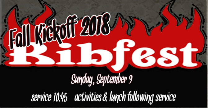 Ribfest 2018 is Almost Here image
