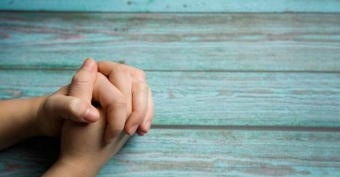 Priorities In Prayer