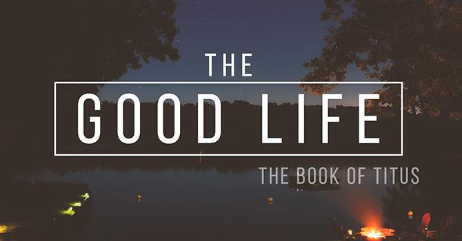 The Good Life 4 - WG