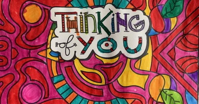 Thinking of You! image
