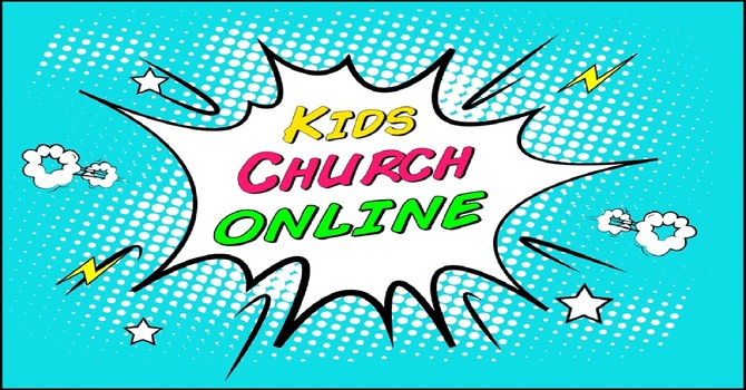 SVBC Kids Church Online