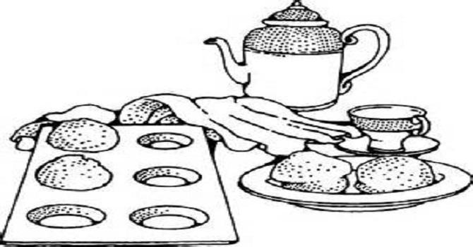 Muffin Sunday